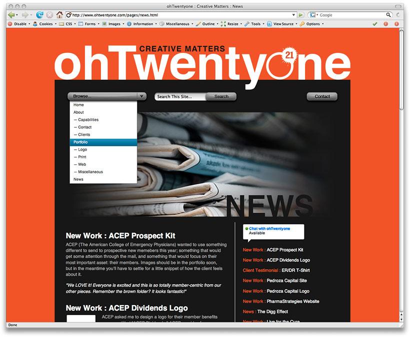ohTwentyoneScreen (118k image)